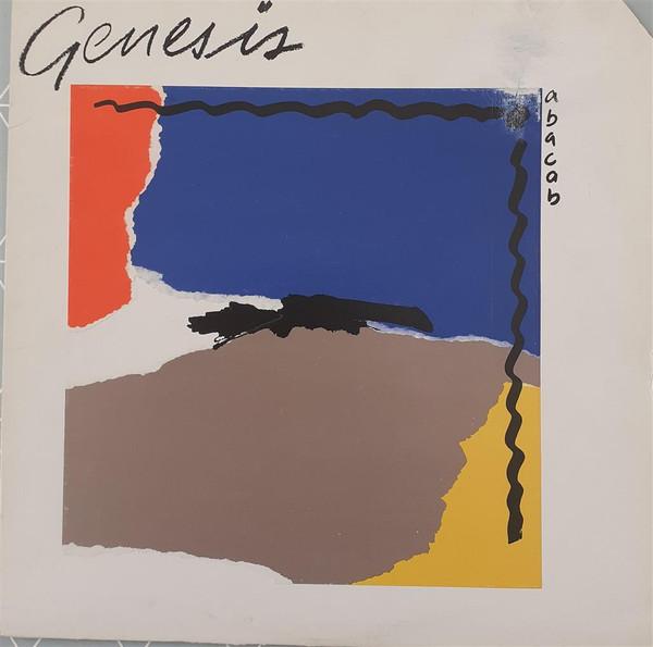 GENESIS_Abacab