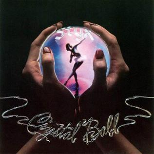 STYX_Crystal Ball