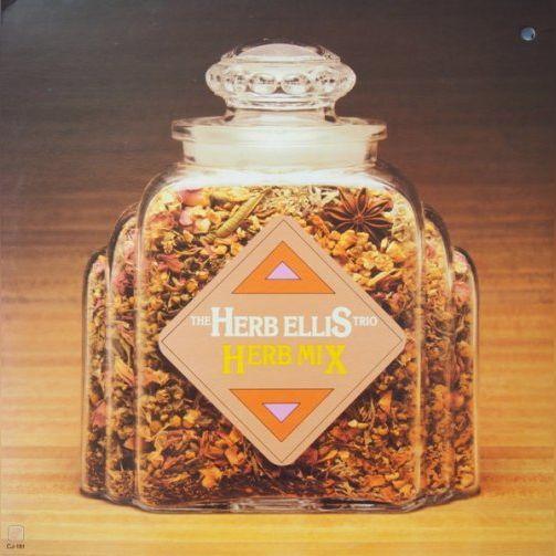 THE HERB ELLIS TRIO_Herb Mix