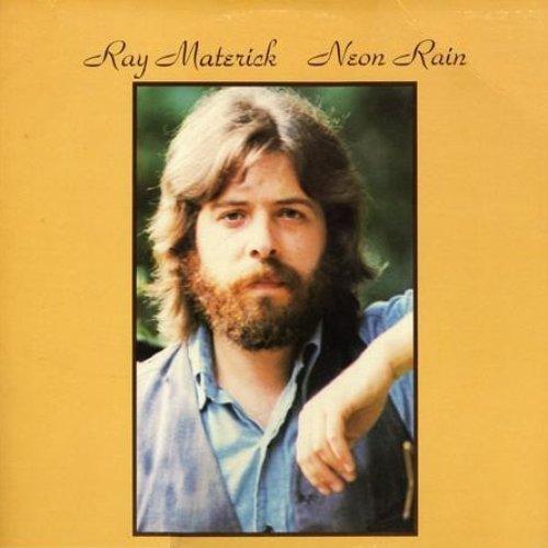 RAY MATERICK_Neon Rain