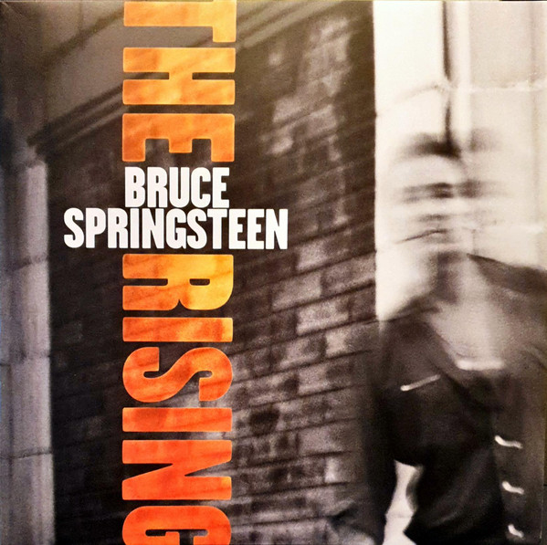 BRUCE SPRINGSTEEN_The Rising