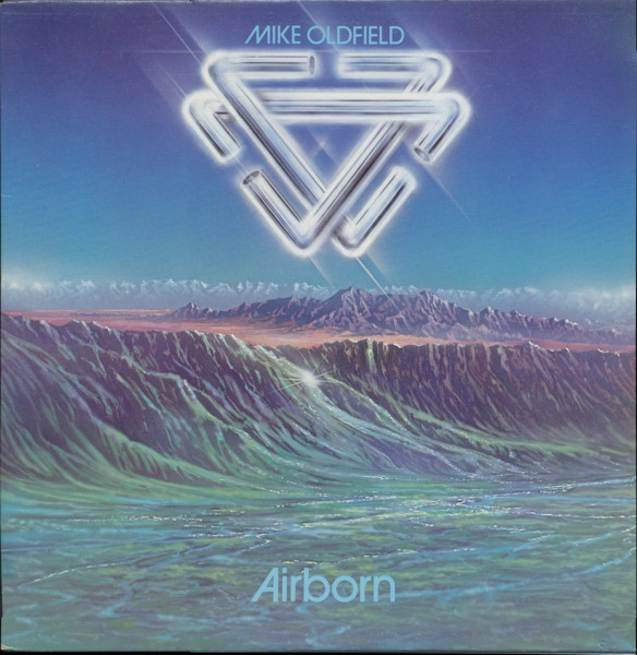 MIKE OLDFIELD_Airborn