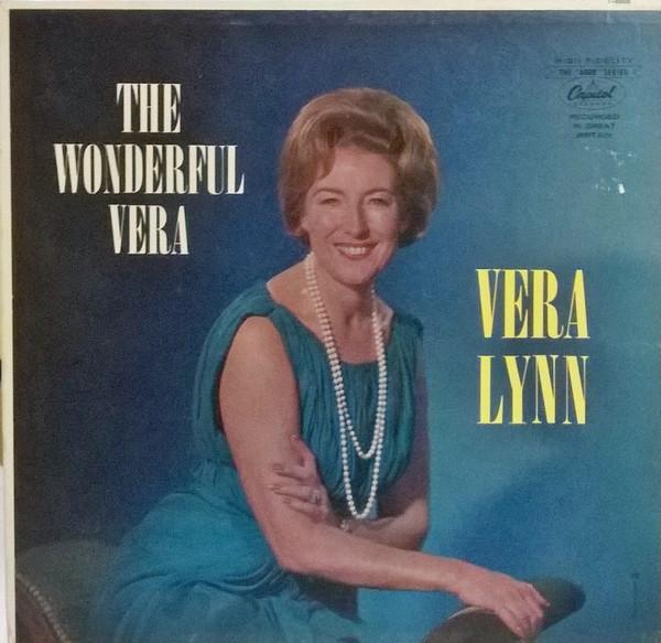 VERA LYNN_The Wonderful Vera