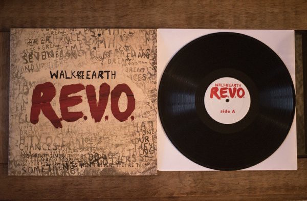 WALK OFF THE EARTH_R.e.v.o