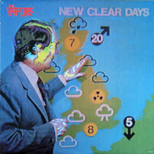 THE VAPORS_New Clear Days
