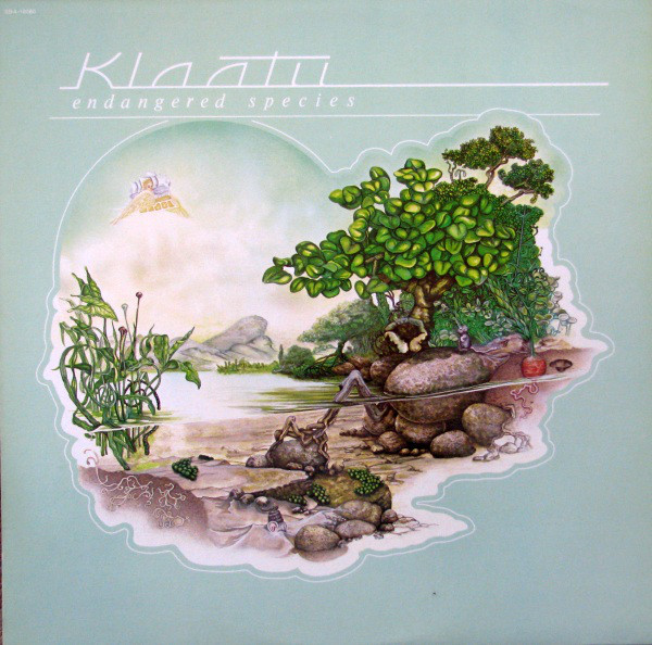 KLAATU_Endangered Species