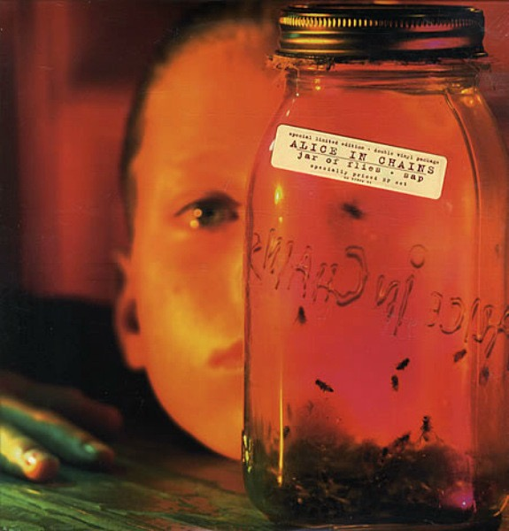 ALICE IN CHAINS_Jar Of Flies
