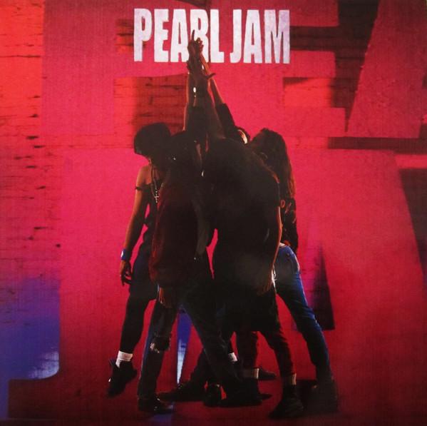 PEARL JAM_Ten