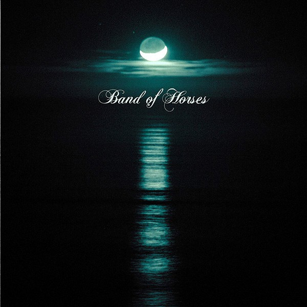 BAND OF HORSES_Cease To Begin