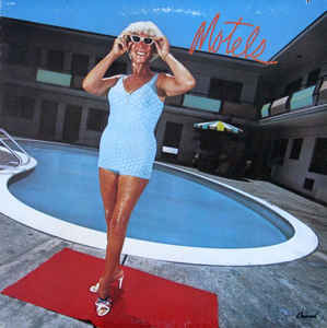 THE MOTELS_Motels