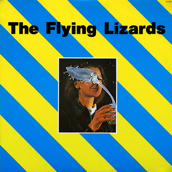 THE FLYING LIZARDS_The Flying Lizards