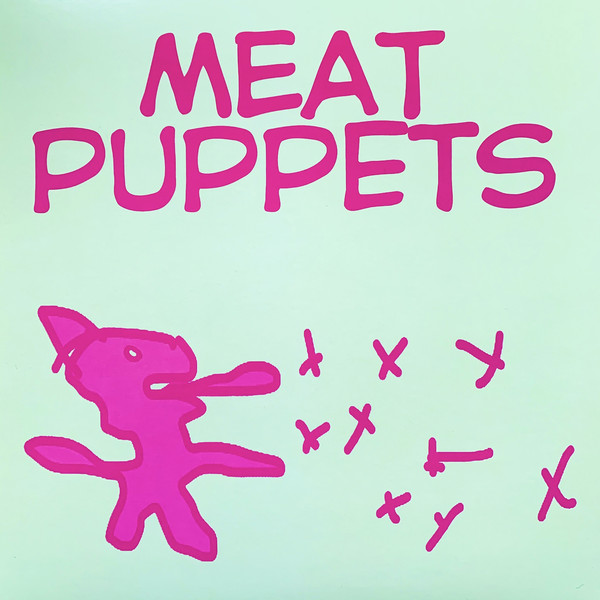 MEAT PUPPETS_Meat Puppets