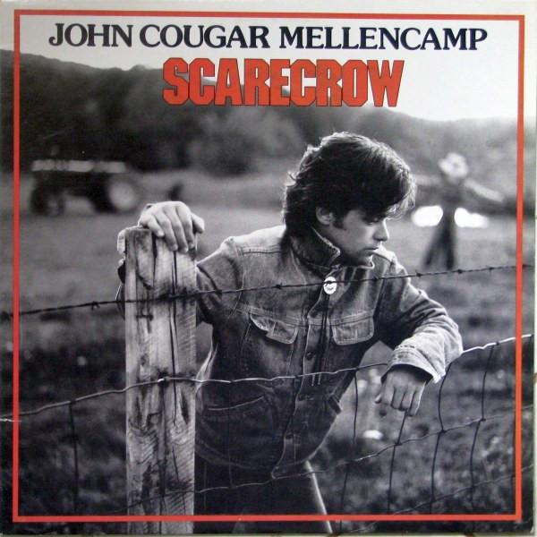 JOHN COUGAR MELLENCAMP_Scarecrow