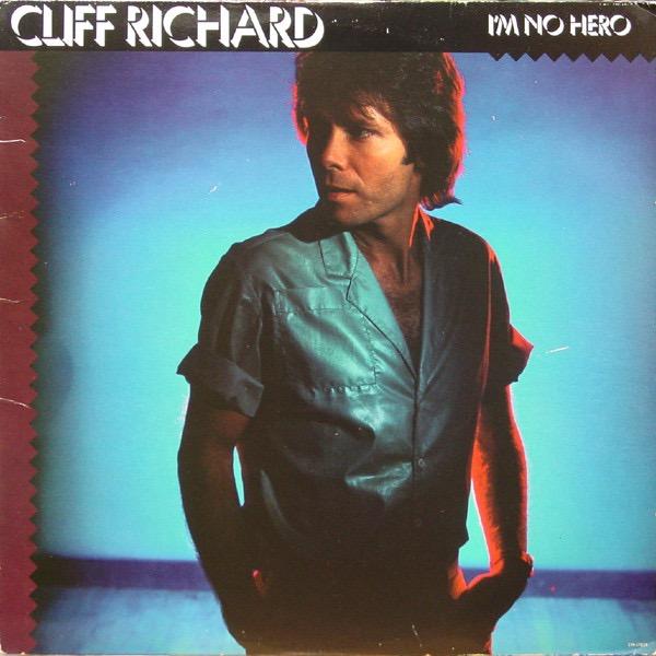 CLIFF RICHARD_I'm No Hero
