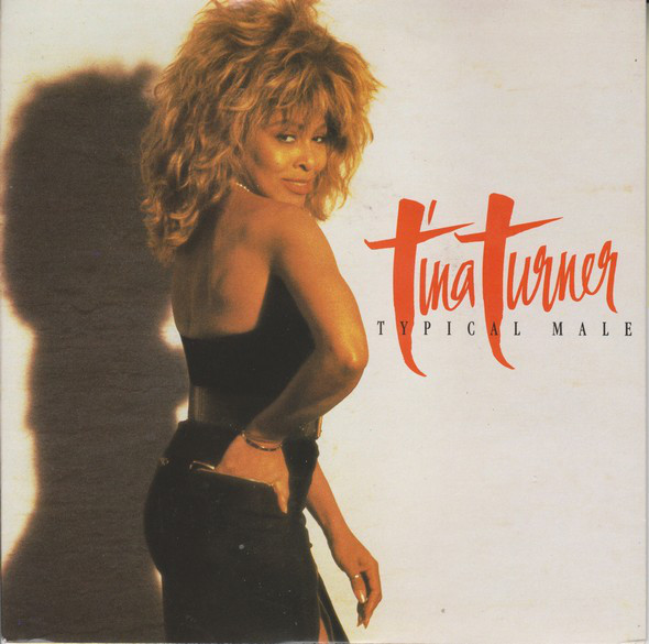 TINA TURNER_Typical Male