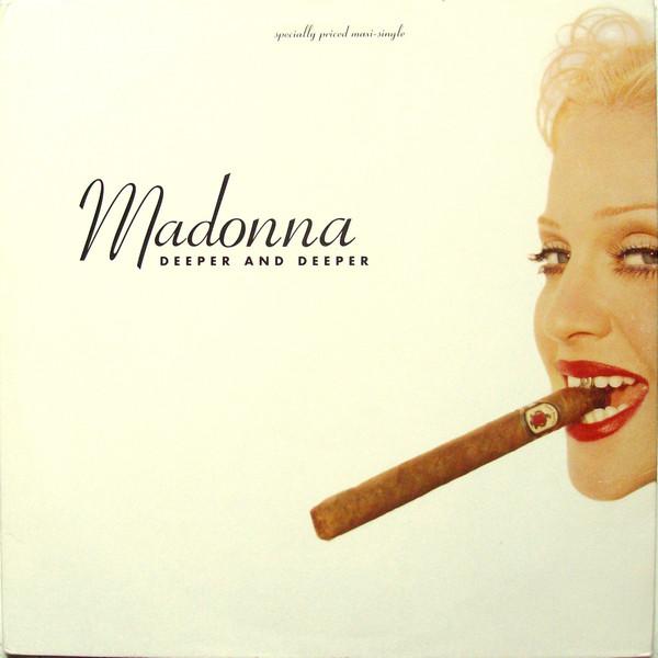 MADONNA_Deeper And Deeper