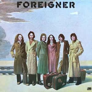 FOREIGNER_Foreigner
