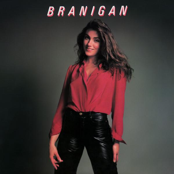 LAURA BRANIGAN_Branigan