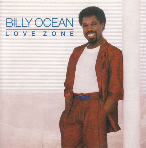 BILLY OCEAN_Love Zone
