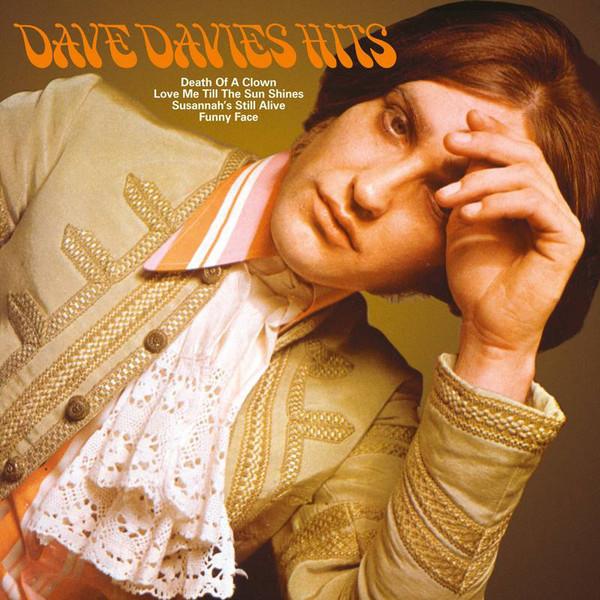 DAVE DAVIES_Dave Davies Hits