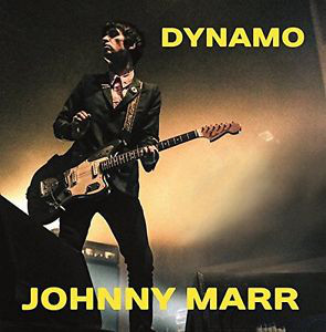 JOHNNY MARR_Dynamo