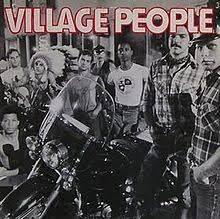VILLAGE PEOPLE_Village People