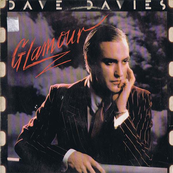 DAVE DAVIES_Glamour