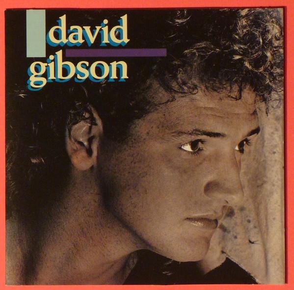 DAVID GIBSON_David Gibson