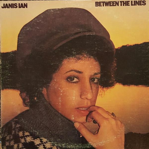 JANIS IAN_Between The Lines