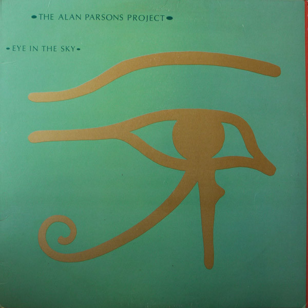 THE ALAN PARSONS PROJECT_Eye In The Sky