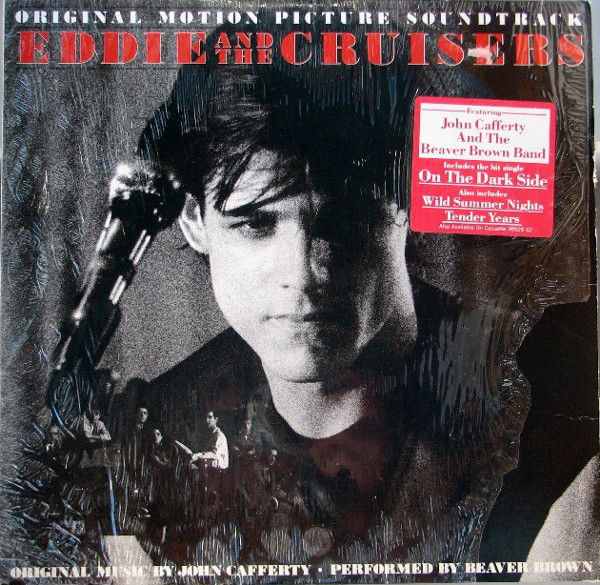 BEAVER BROWN_Eddie And The Cruisers (Original Motion Picture Soundtrack)
