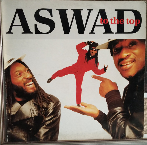 ASWAD_To The Top