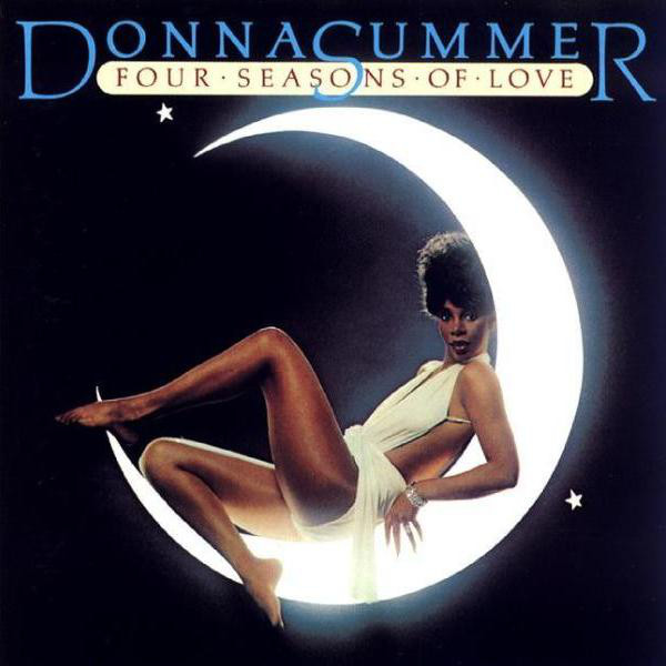 DONNA SUMMER_Four Seasons Of Love