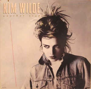 KIM WILDE_Another Step