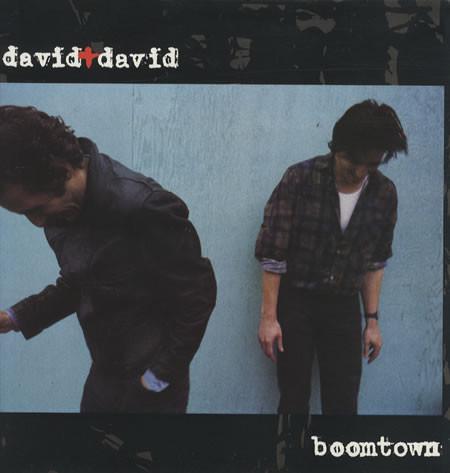 DAVID + DAVID_Boomtown