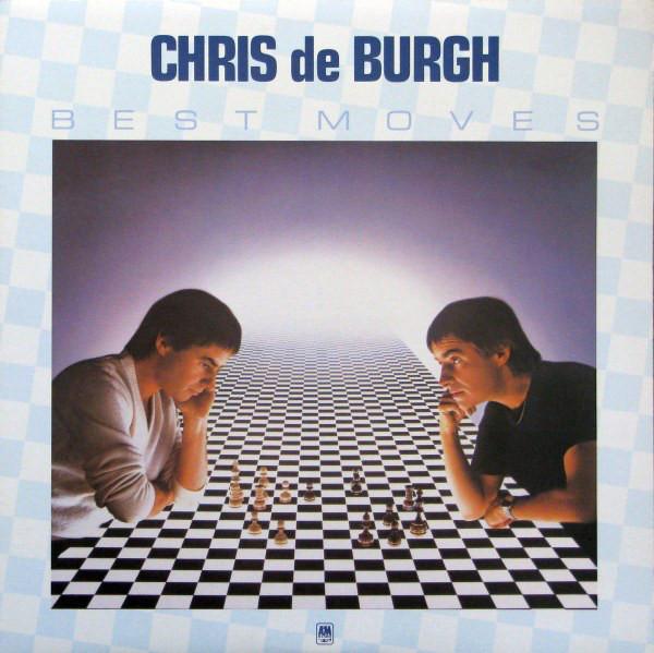 CHRIS DE BURGH_Best Moves