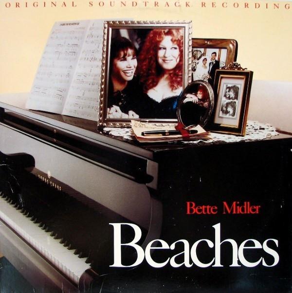 BETTE MIDLER_Beaches (Original Soundtrack Recording)