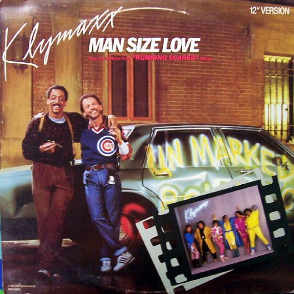KLYMAXX_Man Size Love