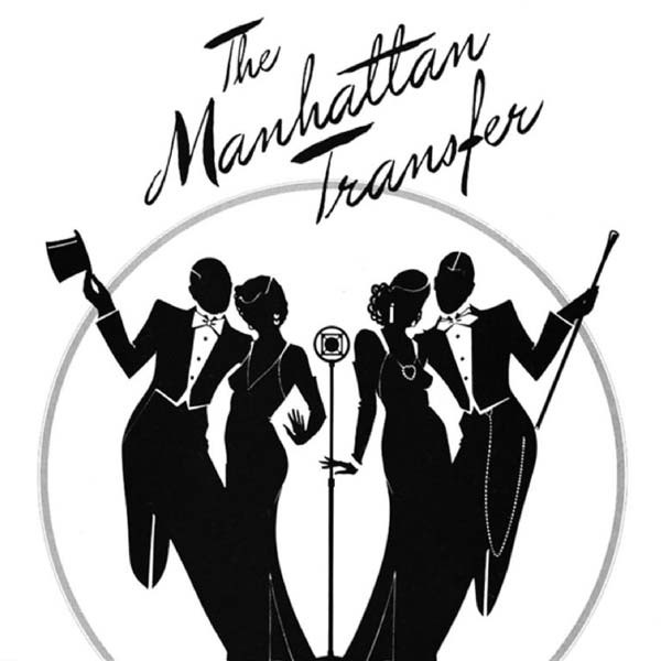 THE MANHATTAN TRANSFER_The Manhattan Transfer