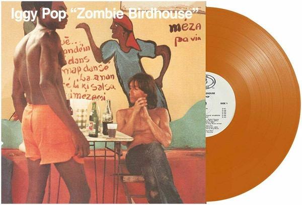 IGGY POP_Zombie Birdhouse