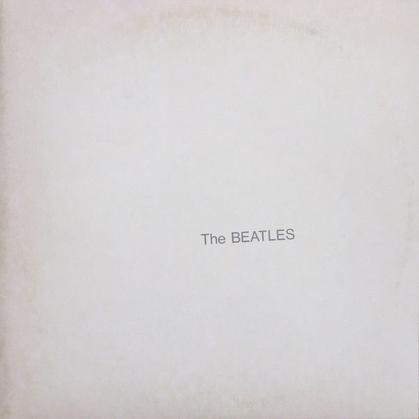 THE BEATLES_The Beatles