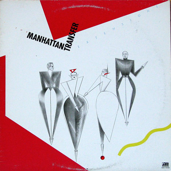 THE MANHATTAN TRANSFER_Extensions