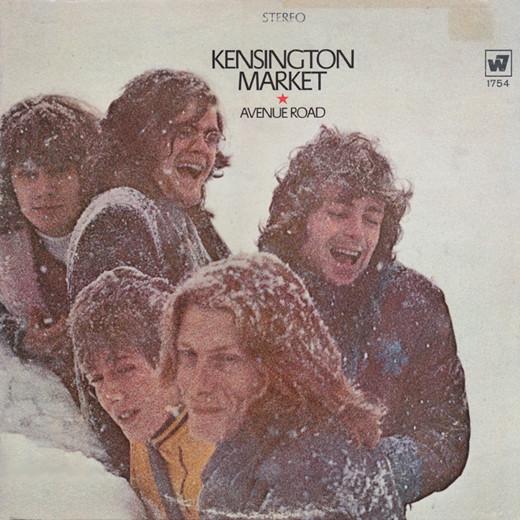 KENSINGTON MARKET_Avenue Road