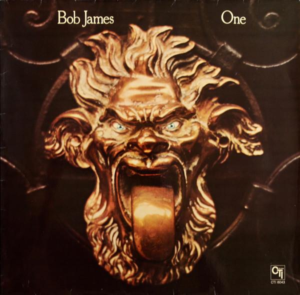 BOB JAMES_One