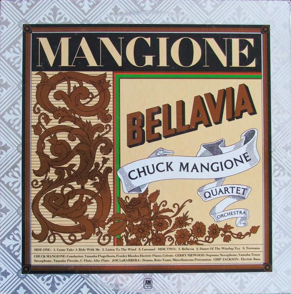 CHUCK MANGIONE_Bellavia