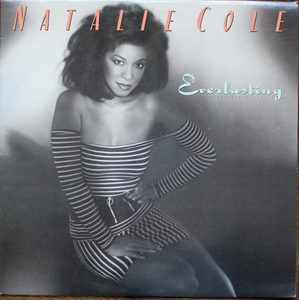 NATALIE COLE_Everlasting