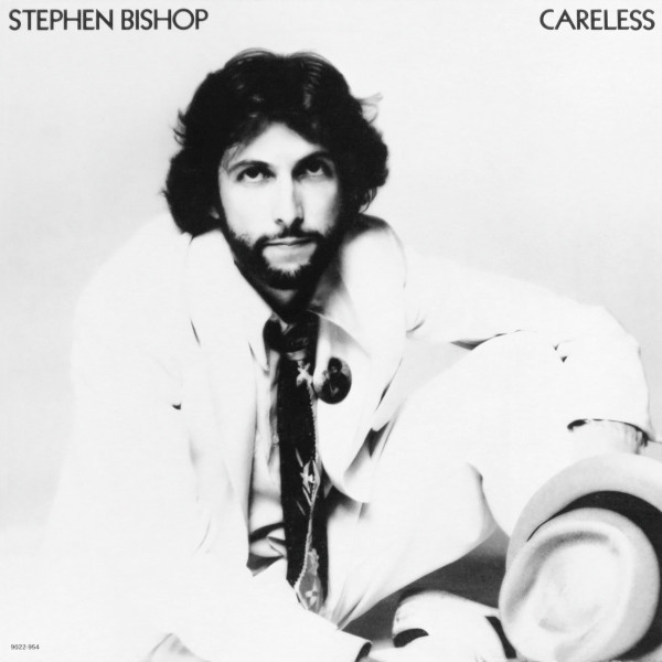 STEPHEN BISHOP_Careless