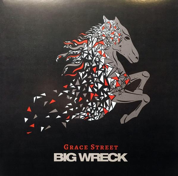 BIG WRECK_Grace Street