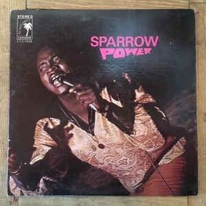 SPARROW MIGHTY_Sparrow Power