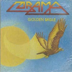 DRAMA_Golden Eagle